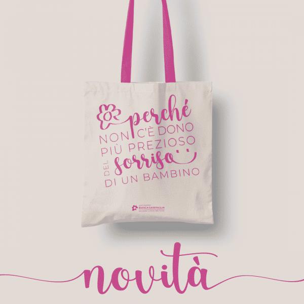 Shopper Sorriso NOVITA'