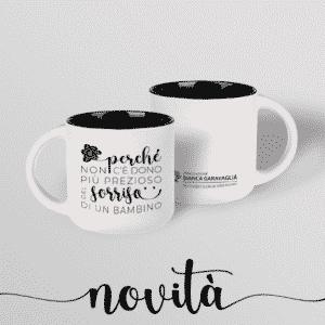 tazza del BuonRisveglio NOVITA'