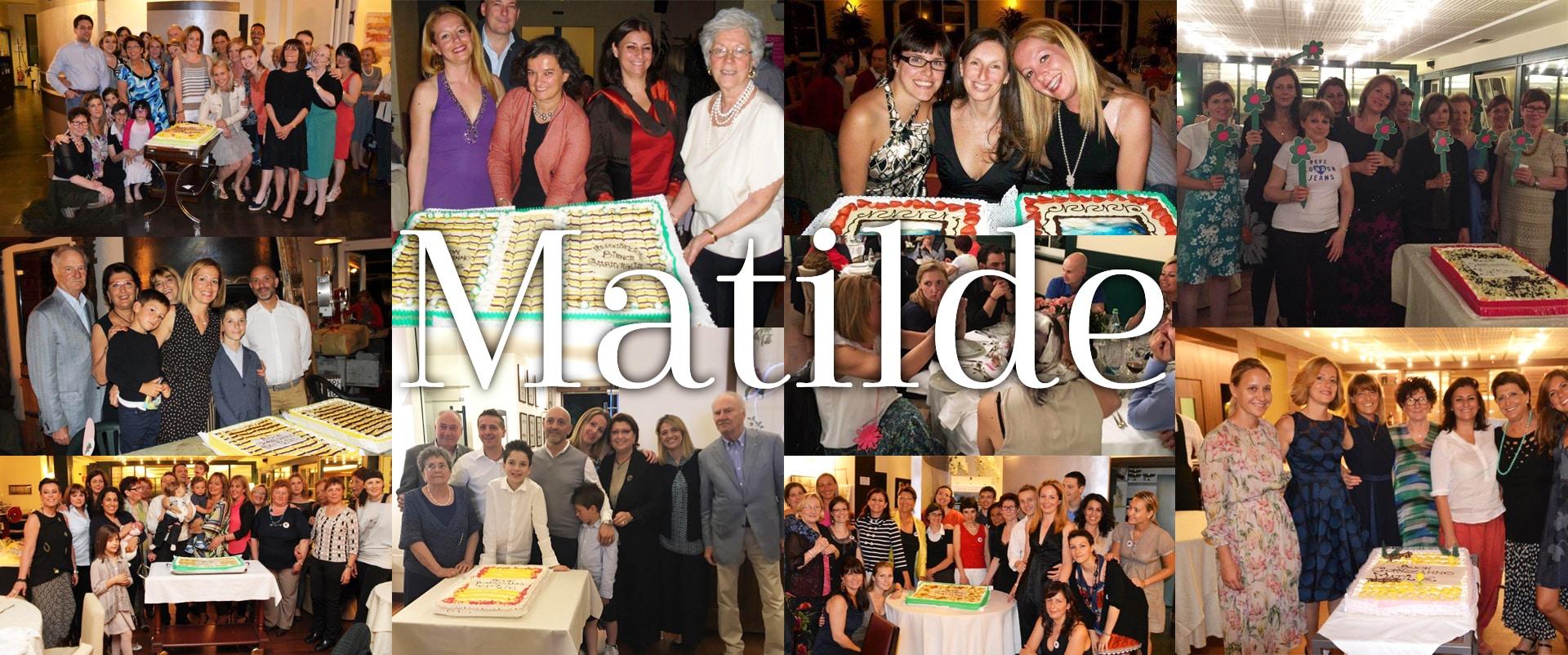 Cover Buon Compleanno Matilde