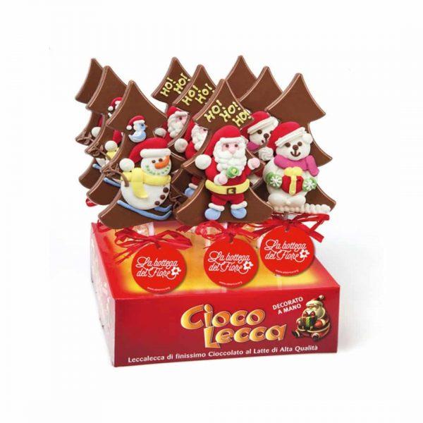 cioccolecca Natale