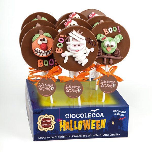 cioccolecca Halloween