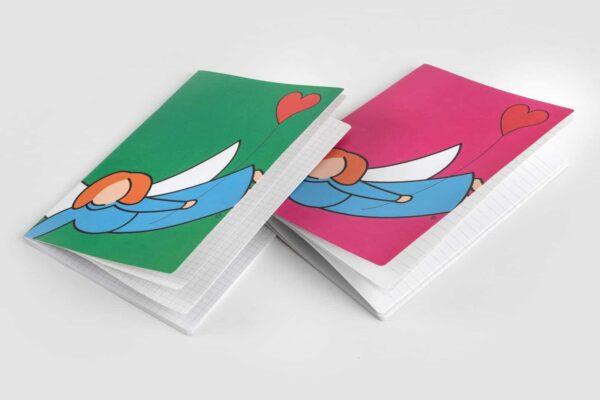 i quaderni dell'Amore