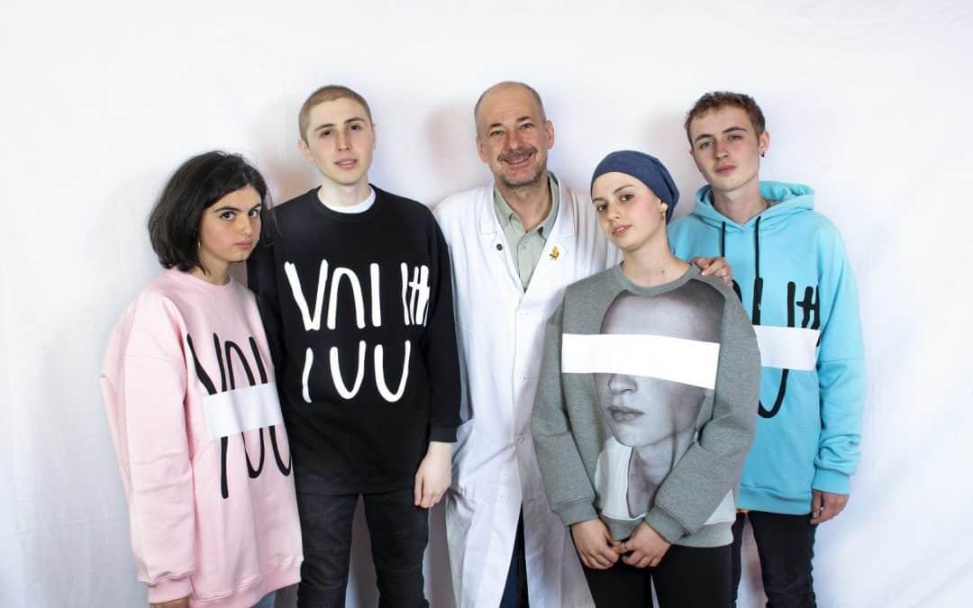 il nostro progetto giovani e la pandemia