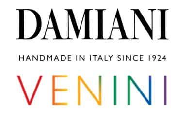 Damiani e Venini per ABG