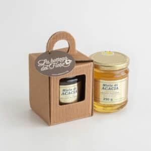 miele millefiori 250g