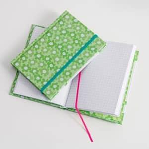 Notebook bomboniera