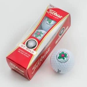 Palline da golf