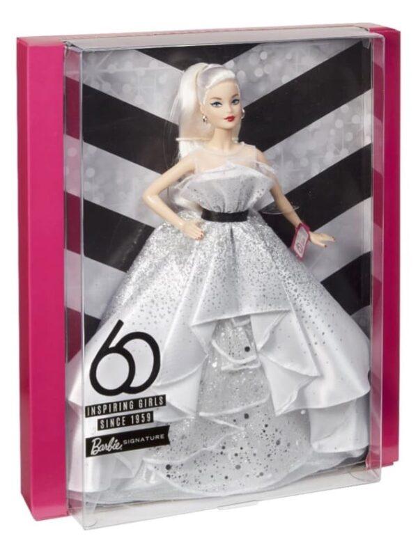 Barbie 60 anniversario